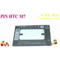 PIN HTC M7