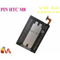 PIN HTC M8