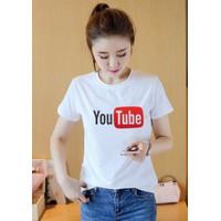 Áo thun Nữ Thái Lan Youtube