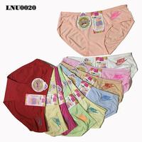 Hộp 10 quần lót thun nữ