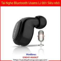 Tai Nghe Bluetooth Usams Siêu Nhỏ