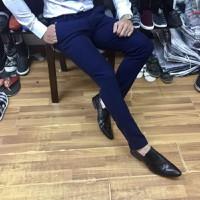 Quần kaki nam size