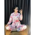 Đồ bộ mặc nhà tay dài pijama