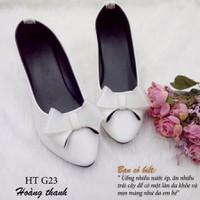 Giày búp bê HT-G23