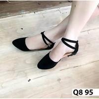 Giày búp bê Q895