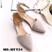 Giày búp bê HTT34