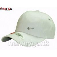 Nón thời trang cao cấp M169 - Màu trắng