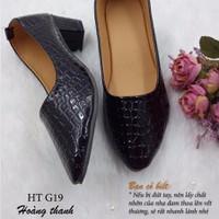 Giày búp bê HT-G19