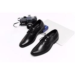 Giày tây #9DD màu đen sang trọng