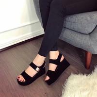 giày đế xuồng nữ _pll4582