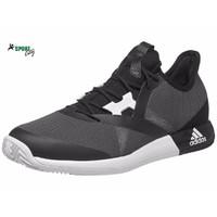 Giày tennis adidas Defiant Bounce Black