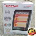 Đèn sưởi 2 bóng Techwood TCG 806