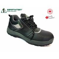 Giày bảo hộ Safetyman UP6277 - New 2017
