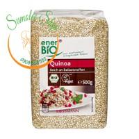 Hạt Diêm Mạch Quinoa Bio Siêu sạch Đức