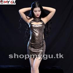 Đầm ôm Body Sexy quyến rũ D207
