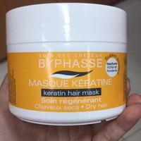 Kem ủ tóc Byphasse 250ml