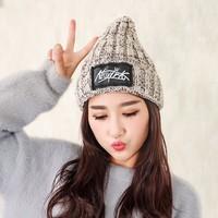 Mũ len - Nón len