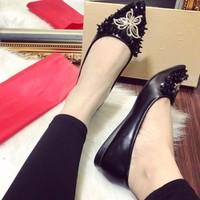 Giày búp bê GBMS40