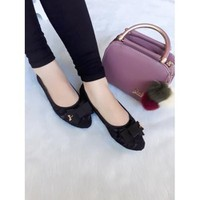 Giày búp bê GBMS52