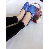 Giày búp bê GBMS46