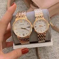 Đồng hồ Đôi Baishuns Mỏng