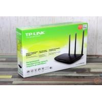 Bộ phát sóng wifi TL-WR940N - 450Mbps