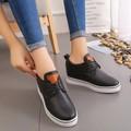 BM059D - Giày Bánh Mì Nữ Cá Tính