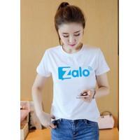 Áo thun nữ Thái Lan Zalo