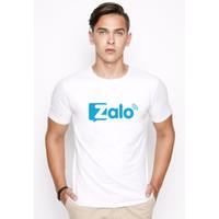 Áo thun nam vải Thái Lan Zalo - có 7 màu