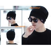 Nón len nam Mũ len nam mẫu mới siêu hot HKNL501A