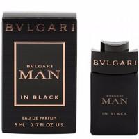 Nước hoa Bvlgari Man In Black 5ml - hàng chính hãng