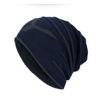 Mũ len, nón len trùm đầu NY
