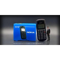 Điện thoại No.kia. 1280 siêu bền bảo hành 1 đổi 1 tặng PIN 5C