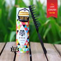 Gôm xịt tóc 2Vee Hàn Quốc 230ml  + Tặng lược tạo kiểu Chaoba cao cấp