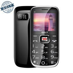 Điện thoại cho người già Goly A6 - Hãng phân phối chính thức