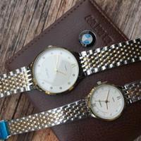 Đồng hồ đôi chính hãng
