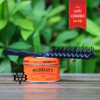 Sáp vuốt tóc Murrays Superior 85g USA + Tặng lược tạo kiểu cao cấp