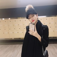 Mũ kết nữ style