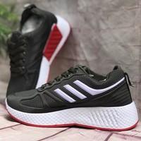 Giày bata nữ Fashion01 đen