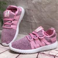 Giày bata nữ Fashion03 hồng