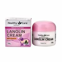 Kem dưỡng da- kem chống lão hóa nhau thai cừu Lanolin Cream ÚC
