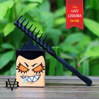 Sáp vuốt tóc 2Vee Matte Wax Hàn Quốc + Tặng lược tạo kiểu cao cấp