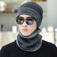 Mũ len - nón len mẫu 2018