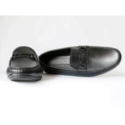 Giày mọi nam G08D màu đen