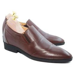 Giày tăng chiều cao nam 7cm G307N