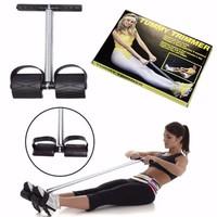 Dụng cụ tập thể thao Tummy Trimmer hỗ trợ giảm cân thon gọn