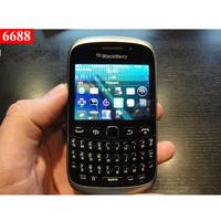 Điện thoại BlackBerry Curve 9320 Nhỏ Gọn.