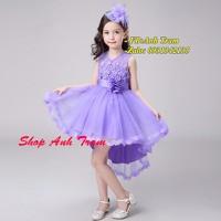 Đầm công chúa Mulet