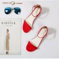 Sandal bệt nữ xinh