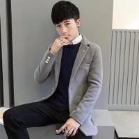 Áo khoác măng tô, chất dạ dày mềm mịn, kiểu dáng trẻ trung,lịch lãm